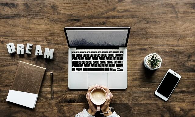 blogger art